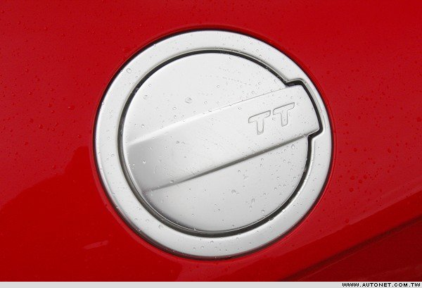 s级性能快感,audi tts coupe试驾高清图片