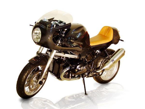 紀念品牌邁入90週年,BMW Motorrad將推出復古車型 - 石氏重型機車貿易 - 石氏重型機車貿易organization