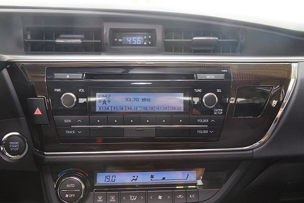 toyota86120-0d760音响接线'图